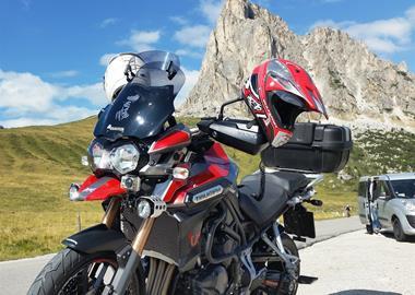 Nördliche Dolomiten Karnische Alpen