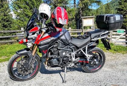 Motorrad Tour Kärnten Steiermark