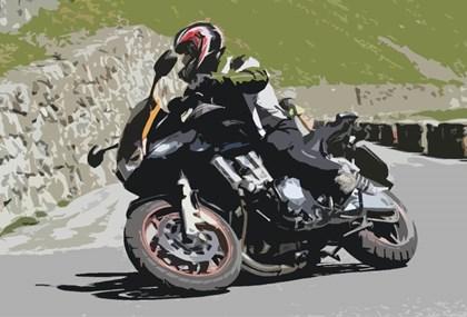 Motorrad Tour Österreich_Italien_Schweiz