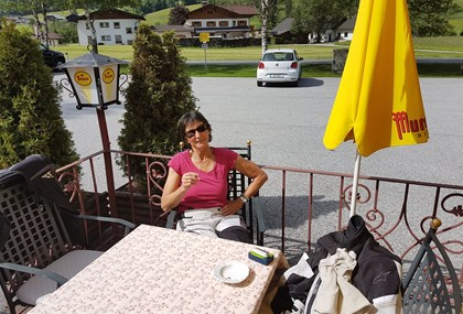 Motorrad Tour Kärnten ins nördliche Mühlviertel BIKERHOTEL BÖHMERWALDHOF