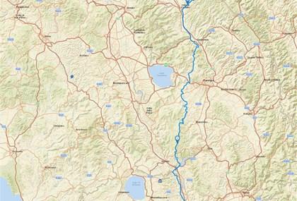 Motorrad Tour 8-Tage-Tour - Tag 7 - Rom (I) > Rimini (I)