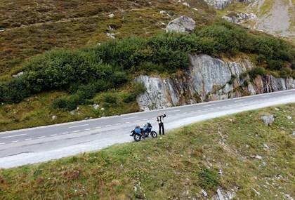 Motorrad Tour 1000PS Schweiz Tour Teil 1