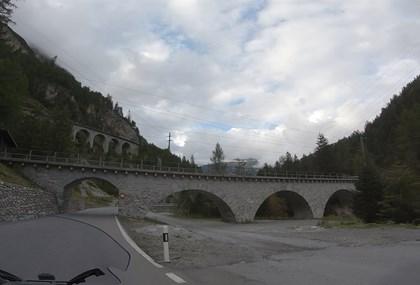 Motorrad Tour 1000PS Schweiz Tour Teil 2