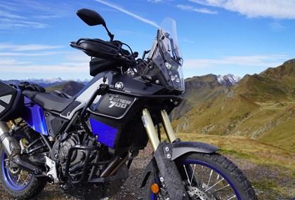 Motorrad Tour Friaul Tourentipp