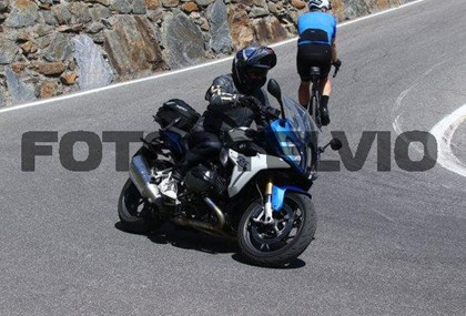 Motorrad Tour Graubünden_Südtirol_Trentino_Lombardia_extended