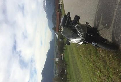 Motorrad Tour Sonntagsrunde