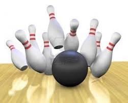 RAT Bowlingabend