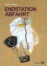 """Motorrad-Autor Rolf Henniges mit """"Endstation Abfahrt"""" bei Triumph Rheinhessen am 22.03.14"""