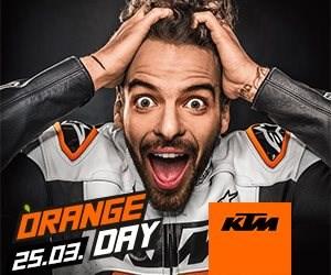 KTM Orange Day am 25. März 2017 Feiern Sie den KTM Orange Day 2017 mit uns am Samstag, den 25. März 2017!  Wir freuen uns auf Ihren Besuch!