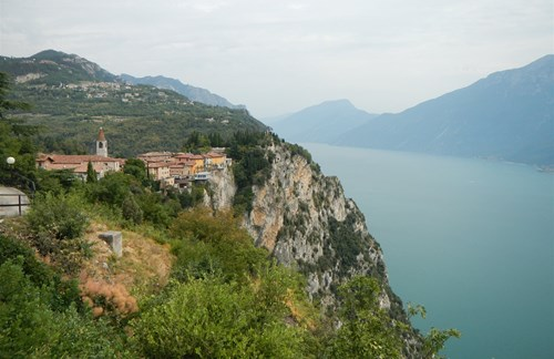 Motorrad - Ausfahrt 2013 Italien - Gardasee - Trentino
