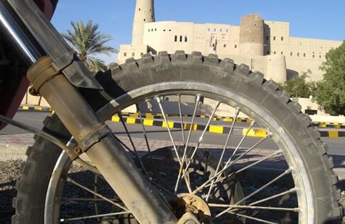Reisebericht: Oman