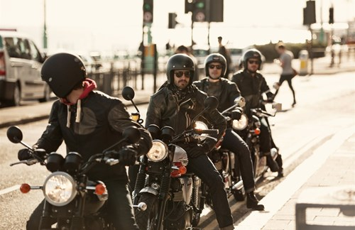 Motorrad-Aktionstag