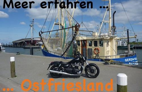 Reisevortrag Ostfriesland
