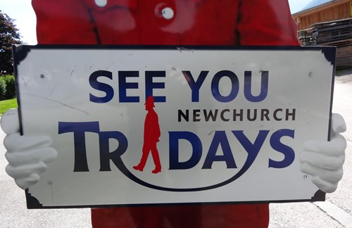 TRIDAY´s 2015