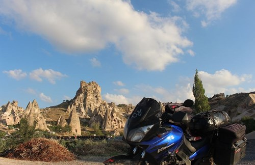 Reisevortrag Balkan - Kaukasus