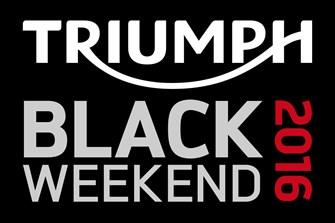 Vuelve el Black Weekend de Triumph, dos días de grandes descuentos en boutique