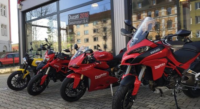 Ducati Day am Zündstoff!!!