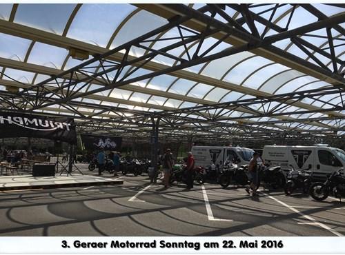 3. Geraer Motorrad Sonntag