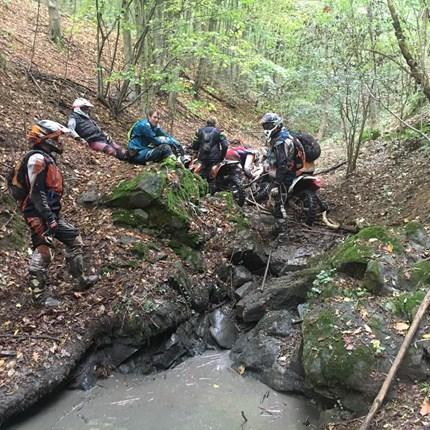 PePa-Bikes Endurotour Kroatien   Lust auf Abenteuer, raus aus dem Alltag? Wir haben das passende für alle Endurofahrer! Die sonnige Halbinsel Istrien ist eines der bekanntesten ...