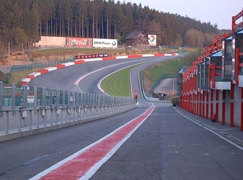 2-tägiges Fahrertraining in Spa Francorchamps