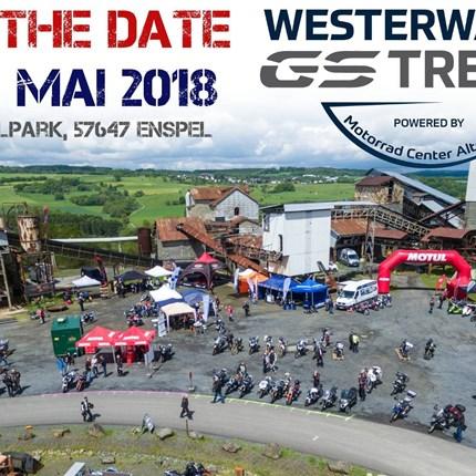 5. Westerwälder BMW GS Treffen Das 5. Westerwälder BMW GS Treffen ist bereits in Planung. Vom 25. bis 27. Mai 2018 wird es wieder rund gehen im Stöffel-Park in Enspel. Ins Leben ...