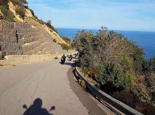 Sardinien-Reise