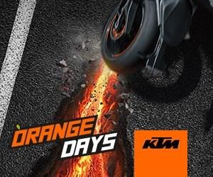 KTM Orange Day 2018 - 07.04.2018 KTM Orange Day 2018 - die neuen 2018er Street Modelle stehen für euch zur Probefahrt bereit (natürlich an diesem Tag kostenlos) !! Desweiteren ...