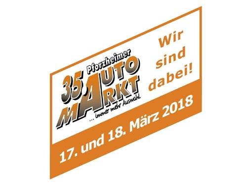Auto & Motorradmarkt Pforzheim 2018