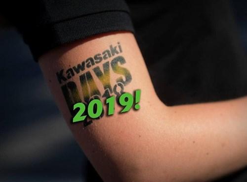 Kawasaki Days 2018