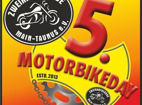 Motorbikeday
