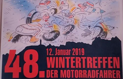 Wintertreffen Augustusburg