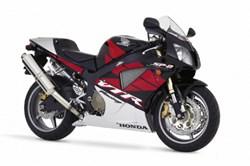 Honda VTR 1000 SP-2 2005