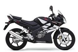 Honda CBR 125 R 2005