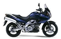 Suzuki V-Strom 1000 2005
