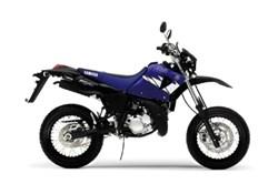 Yamaha DT 125 X 2005