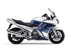 Yamaha FJR1300A 2005