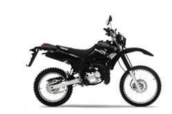 Yamaha DT 125 RE 2005