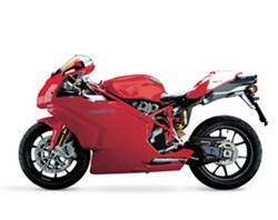 Ducati 999S 2005