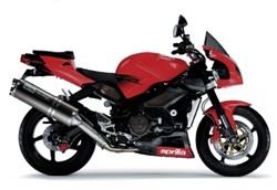 Aprilia RSV 1000 Tuono R 2005
