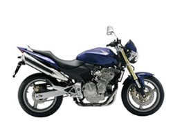 Honda CB 600 F Hornet 2006