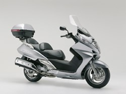 Honda Silver Wing 600 2006