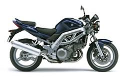 Suzuki SV 1000 2006