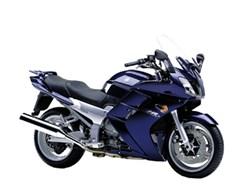 Yamaha FJR1300A 2006