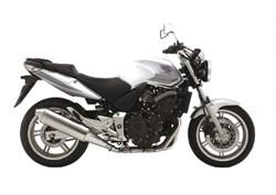Honda CBF 600 2007
