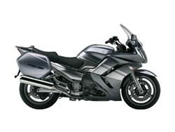 Yamaha FJR1300A 2007