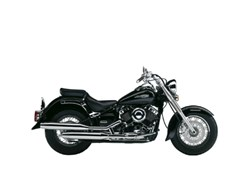 Yamaha XVS 650 Drag Star Classic 2007
