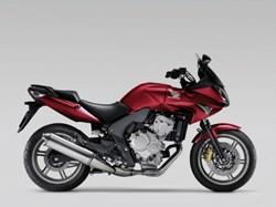 Honda CBF 600 S 2008