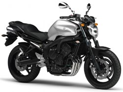 Yamaha FZ6-N S2 2009