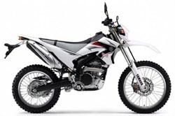 Yamaha WR 250R 2009