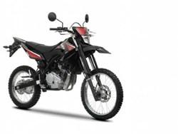 Yamaha WR 125 R 2009